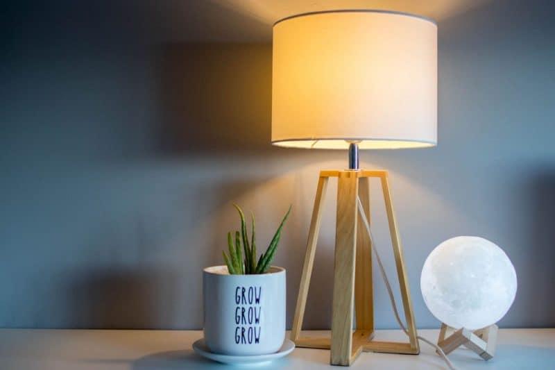 3 tips til nemt at få råd til nye lamper
